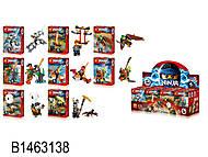 Конструктор «Ninja», разные виды, 79267, купить