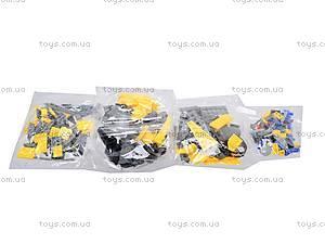 Конструктор детский «Робот-воин», 98021/-98024, детские игрушки