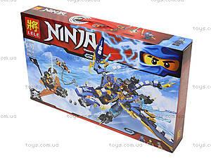 Детский конструктор Ninjago, 370 деталей, 79230, фото