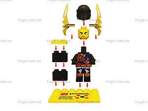 Конструктор для детей «Новые воины», 26901-26912, купить