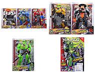 Разные виды конструктора «Ninjago», 2016-42, купить