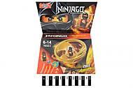 Конструктор Ninjago для мальчиков, 76048, купить