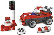 Конструктор PAI BLOKS Конструктор с пультом ДУ RC Racecar, 62007W