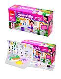 Конструктор для девочек Happy holiday, 37 деталей, 0377
