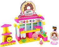 Конструктор Shopkins S1 «Пекарня», 193 деталей, 37336, купить