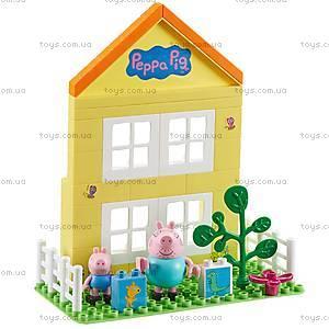 Конструктор Peppa «Загородный дом Пеппы», 31 деталь, 06038