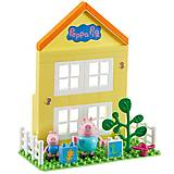 Конструктор Peppa «Загородный дом Пеппы», 31 деталь, 06038, отзывы
