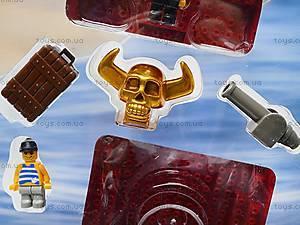 Конструктор «Пиратская серия», 512 деталей, M38-B0128R, toys.com.ua
