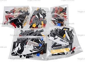Конструктор «Пиратская серия», 512 деталей, M38-B0128R, іграшки