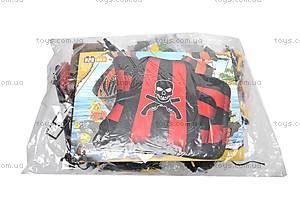 Конструктор «Пиратская серия», 632 деталей, M38-B0129R, toys.com.ua