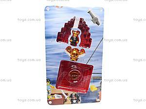 Конструктор «Пиратская серия», M38-B0127R, детские игрушки