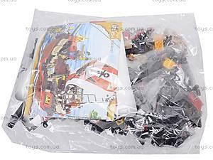 Конструктор «Пиратская серия», M38-B0127R, toys.com.ua