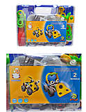 Модельный конструктор для детей «Машины», 2555-10A, отзывы