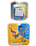 Детский конструктор «Самолеты и вертолет», 2555-9E
