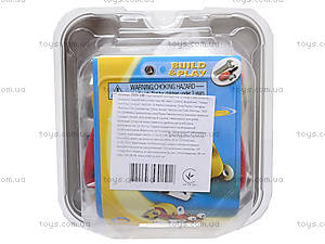 Игровой конструктор для детей, 2555-13E, купить