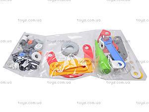 Игровой конструктор для детей, 2555-13E, отзывы