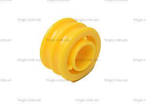 Конструктор пластиковый «Забавные машины», 2555-11, цена