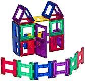 Конструктор Playmags магнитный набор 24 элемента, PM162, купить