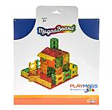 Конструктор Playmags платформа для строительства, PM159, отзывы