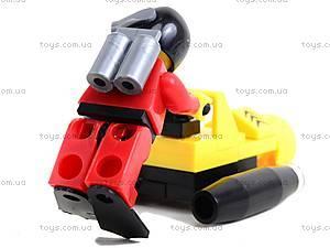 Конструктор «Подводная серия», 25 элементов, 1210, игрушки