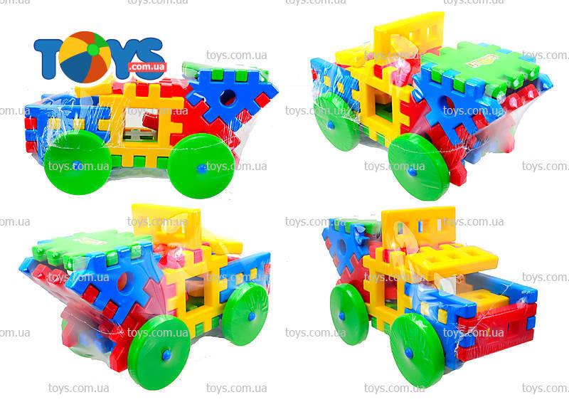Купить детский конструктор