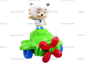 Игровой конструктор «Поезд», 02-407, магазин игрушек