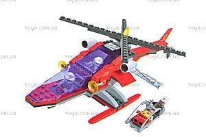 Конструктор «Пожарная Бригада», 208 деталей, 21501