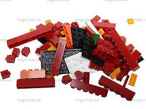 Конструктор «Пожарная бригада», 830 элементов, M38-B3300, фото