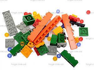 Конструктор «Пожарная бригада», 830 элементов, M38-B3300, игрушки