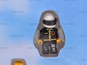 Конструктор «Пожарная команда», 631 деталей, M38-B3100, фото