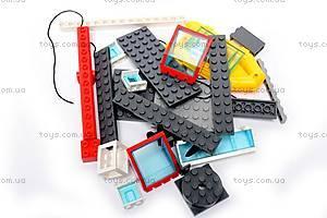 Конструктор «Пожарная охрана», 361 элемент, 909, toys