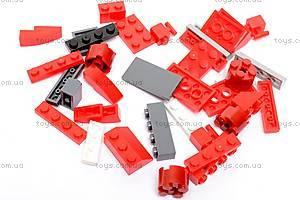 Конструктор «Пожарная охрана», 404 элемента, 905, toys.com.ua