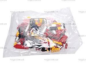 Конструктор «Пожарные спасатели», 211 деталей, M38-B0219R, цена