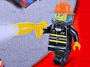 Конструктор «Пожарные спасатели», 745 элементов, M38-B0227R, цена
