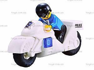 Конструктор «Полицейский спецназ», M38-B0193R, фото