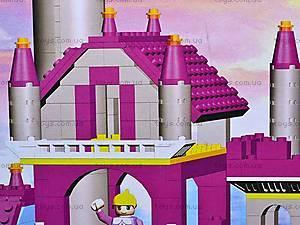 Конструктор «Прекрасная принцесса», CG3253, игрушки
