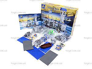 Детский конструктор «Пиратский остров», 365 деталей, KY87012, фото