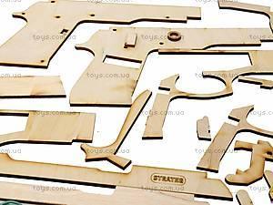 Конструктор-пистолет «Модель Беретта М9», 400, фото