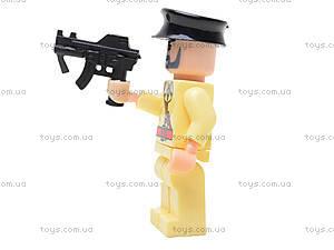Конструктор «Ракетница», 812, toys.com.ua