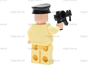 Конструктор «Ракетница», 812, toys