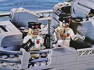 Конструктор «Ракетный крейсер», 821, фото