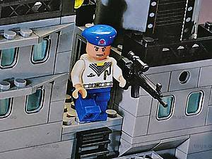 Конструктор «Ракетный крейсер», 821, цена