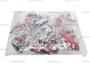 Конструктор «Разрушитель», 615 деталей, M38-B0390R, цена