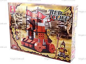 Конструктор «Red Cliff», M38-B0261
