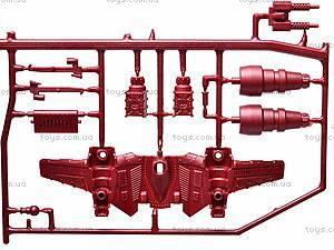 Конструктор Robogear «Хорнет», 567, игрушки