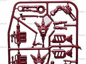 Конструктор Robogear «Лоукаст», 223, отзывы