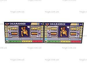 Конструктор Robogear «Саламандра», 568, детские игрушки