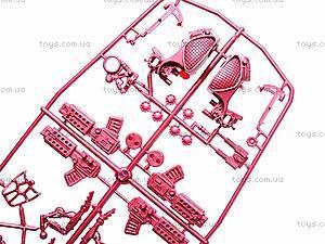 Конструктор Robogear «Секретный Бункер», 333, магазин игрушек