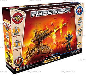 Конструктор Robogear «Возмездие», 346