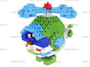 Детский конструктор «Робокар Поли», 9801-1-4, отзывы